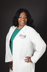 Shaneaka Price becomes a Certified Hair Loss Specialist