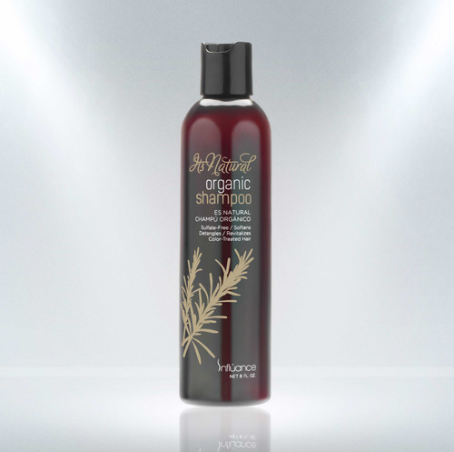 It's Natural - Organic Shampoo 8oz