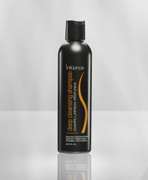 Deep Cleansing Shampoo 8oz