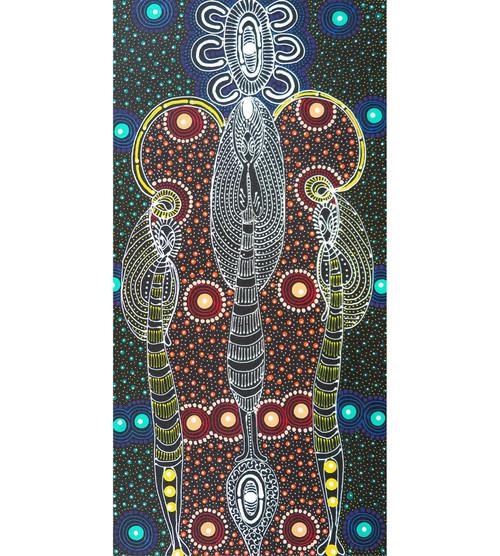 Colleen Wallace Kngwarreye - MB056591