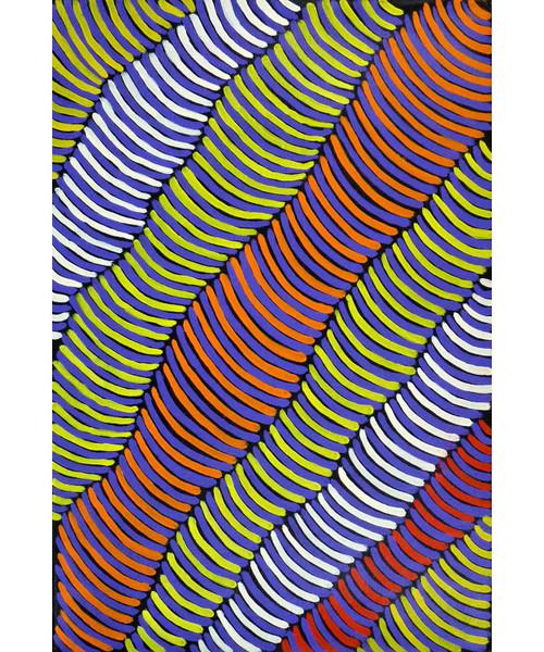 Violet Petyarre - MB012350