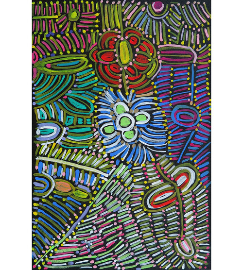 Josie Kunoth Petyarre - MB057073