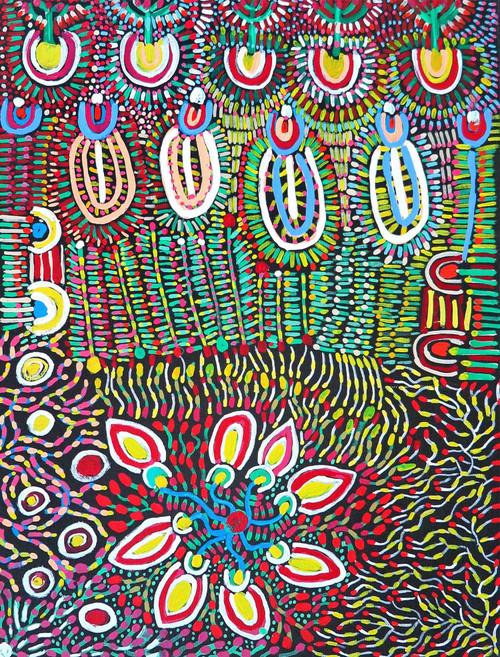 Josie Kunoth Petyarre - MB057258