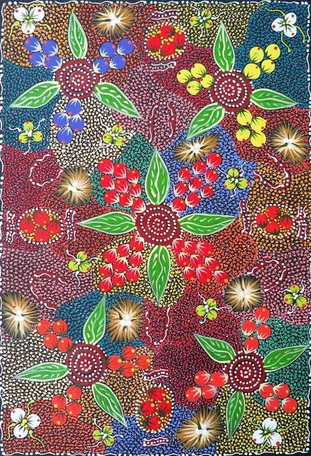 Tanya Price Nangala - MB057276