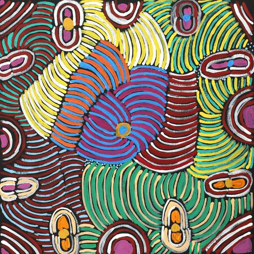 Josie Kunoth Petyarre - SP8696