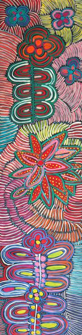 Josie Kunoth Petyarre - MB057632