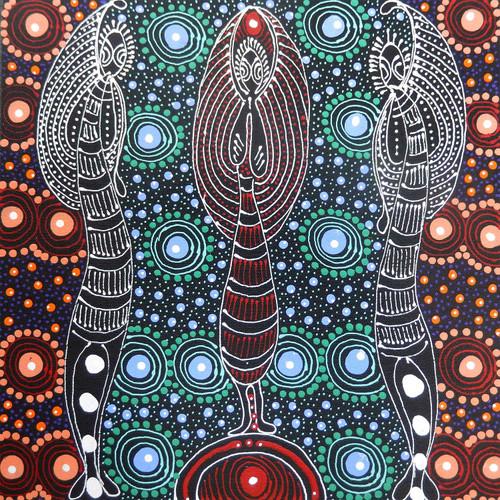 SP8751-Colleen Wallace Kngwarreye