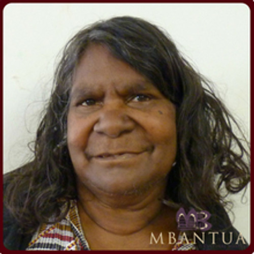 Aboriginal Artist Betty Mpetyane Club