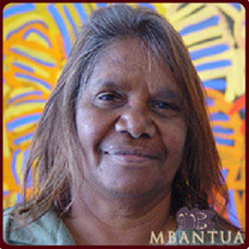 Aboriginal Artist Therese Ryder