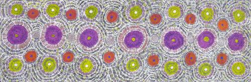 Hazel Morton Kngwarreye - MB049675