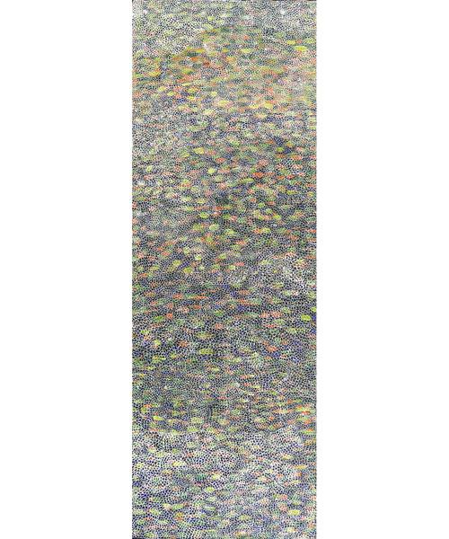 Lucky Morton Kngwarreye - MB052084