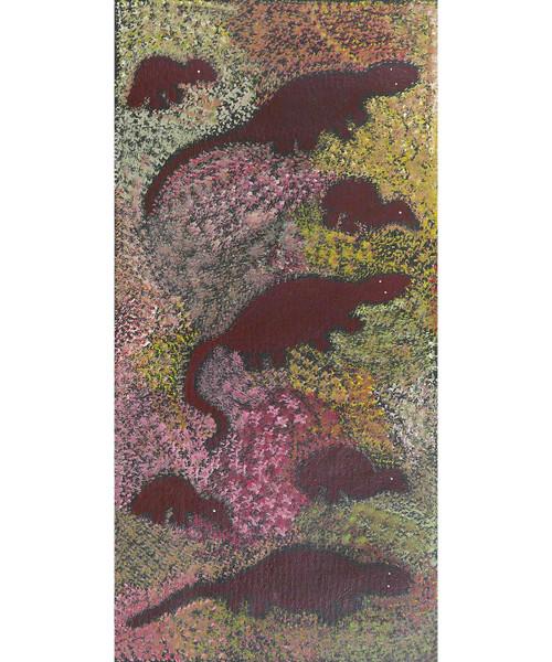 Dorothy Kunoth Kemarre - MB052692
