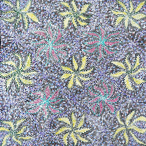 Michelle Lion Kngwarreye - SP5830