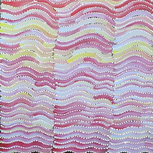 Violet Payne Ngale - SP6744