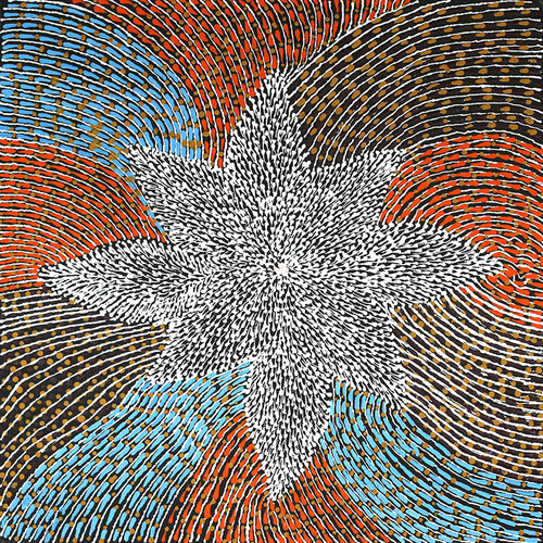 Dorothy Jones Pwerle - SP6889