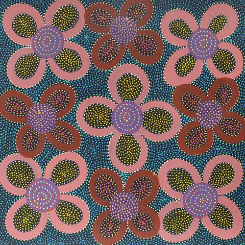 Lily Lion Kngwarreye - SP7161
