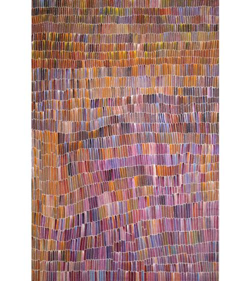 Jeannie Mills Pwerle - MB055015