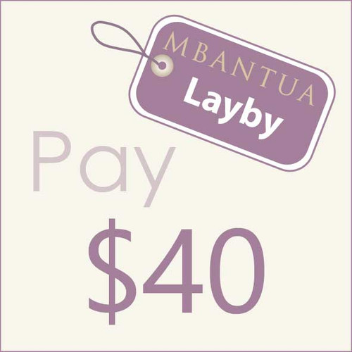 Lay By $40