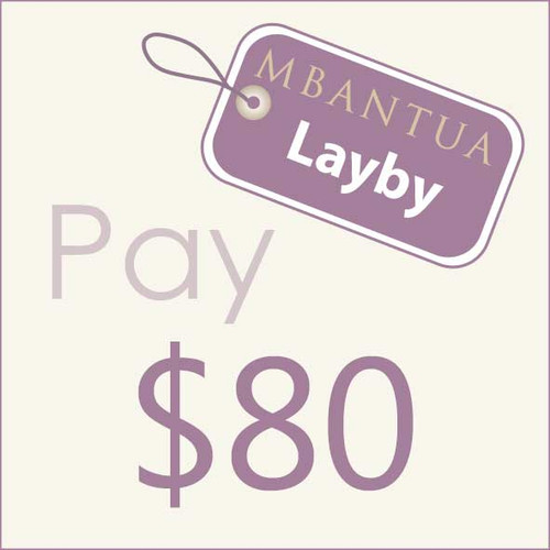 Lay By $80