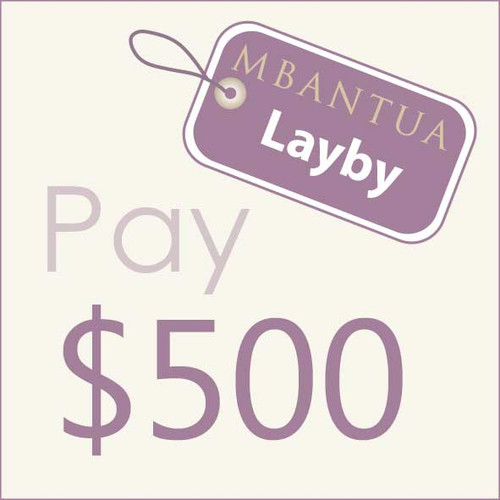 Lay By $500