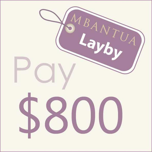 Lay By $800