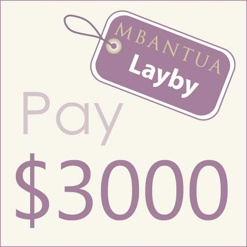 Lay By $3000