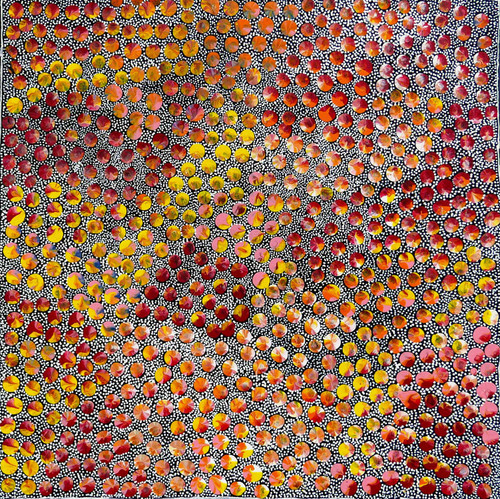 Eileen Bird Kngwarreye - MB055028