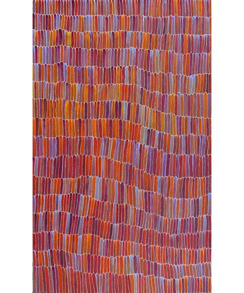 Jeannie Mills Pwerle - MB055124