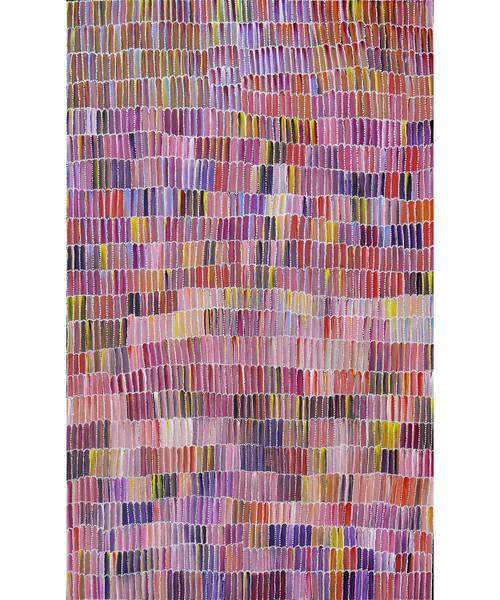 Jeannie Mills Pwerle - MB055280