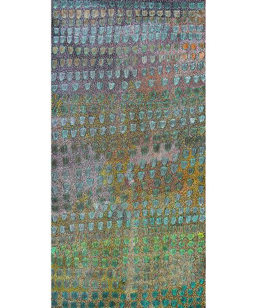 Colleen Morton Kngwarreye - MB055329