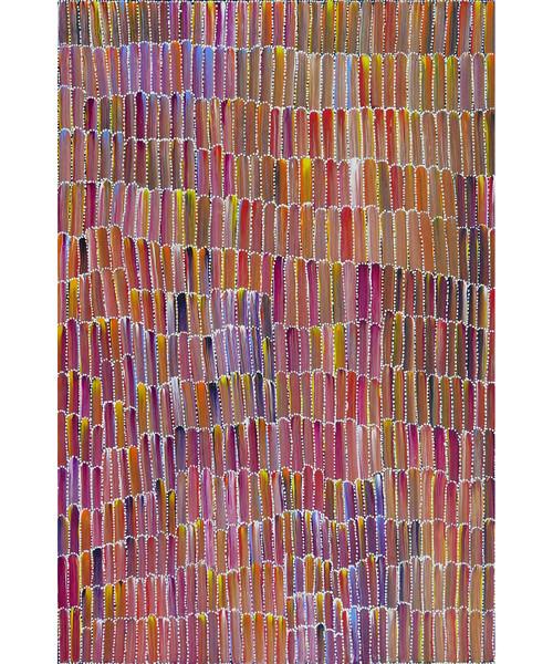 Jeannie Mills Pwerle - MB055521