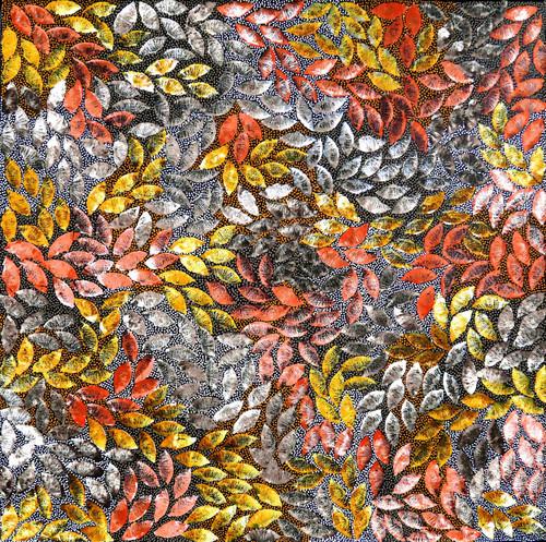 Selina Teece Pwerle - MB055561