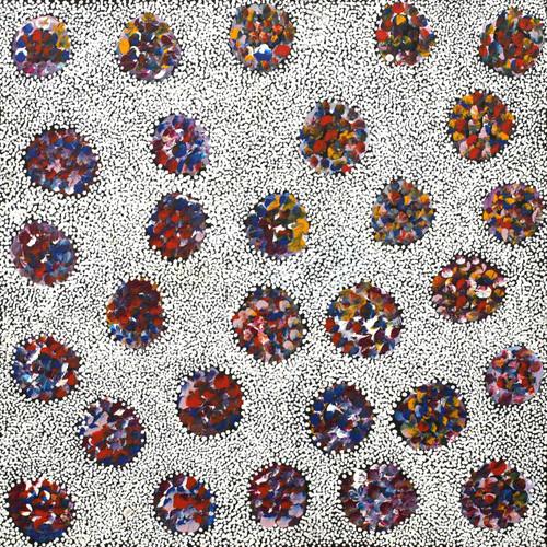 Jean Mills Pwerle - SP7588