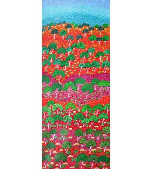 Selina Teece Pwerle - MB055830