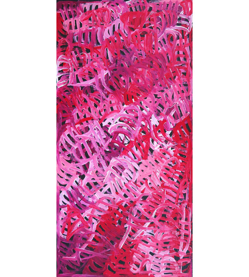 Colleen Morton Kngwarreye - MB055997
