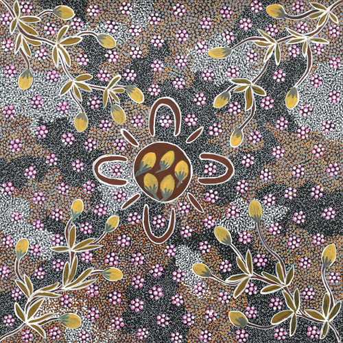 Margaret Davis Nungale - SP7756