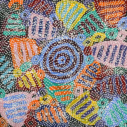 Valorine Kngwarreye Morgan - SP7879