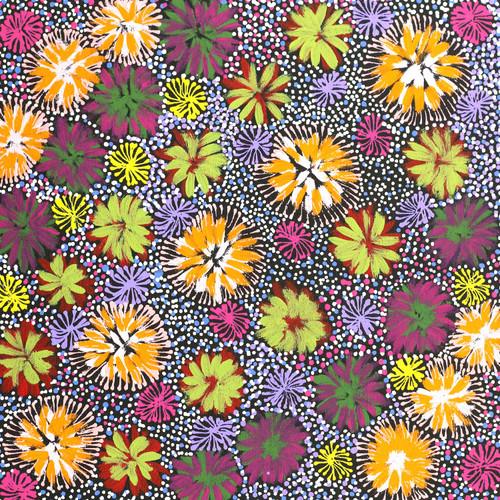 Ruby Morton Kngwarreye - SP7928