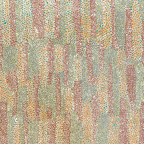 Michelle Lion Kngwarreye - SP8141