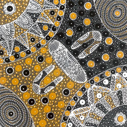 Alvira Bird Mpetyane - SP8173