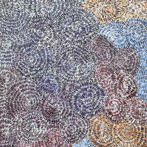 Audrey Morton Kngwarreye - SP8189