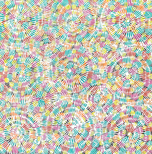 Michelle Lion Kngwarreye - SP8192