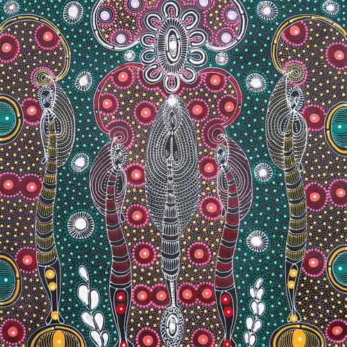 Colleen Wallace Kngwarreye - MB056429