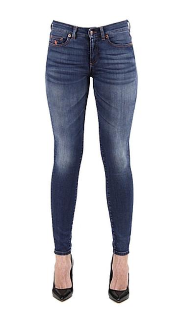 European Culture Jeans 17E-071U4165