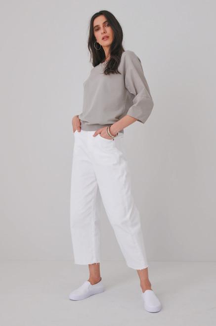European Culture pantalon 21E-053U3881-1101