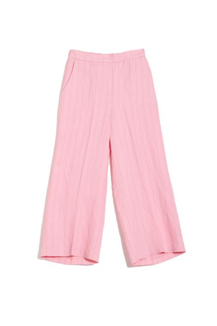 Pantalón rosa diplomático BYU BY00224
