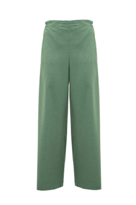 Pantalón NIU BOJAN PE21210T-VAR2 verde