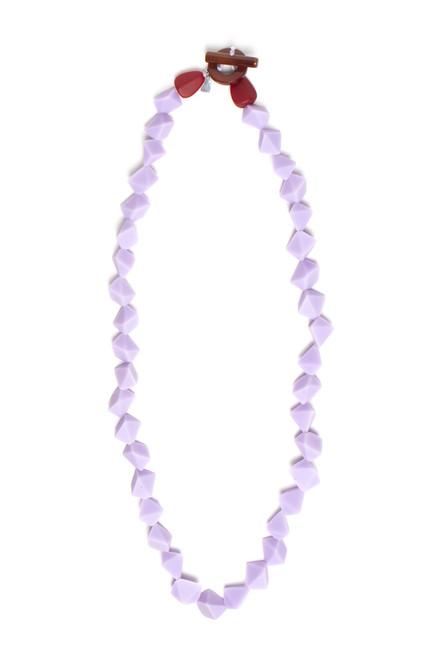 Collar NIU modelo PE21B13X color PERVINCA