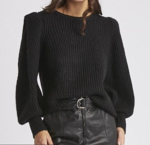 jersey Berenice Alhena color negro