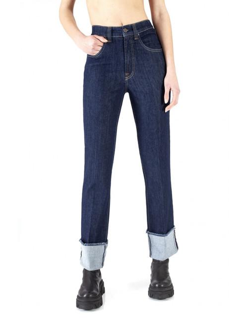 Pantalón SOS jeans P1511 4635 color azul